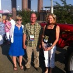 Summit Count Farm Bureau at the Ag in the Classroom conference in Colorado June 2012