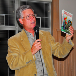 2013 SCFB Annual Meeting Speaker Chip Gross from Country Living magazine