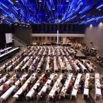 350 Farmers Attended the 2013 OFBF Annual Meeting