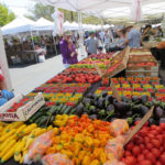 Buy Local:  A List of Summit County OH Farm Markets