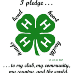 4-H!  Did you know?